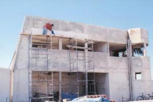 ConstrucaoNova Sede